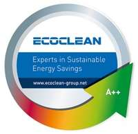 [Translate to Spanish:] Ecoclean Energy Efficient Filtration Systems